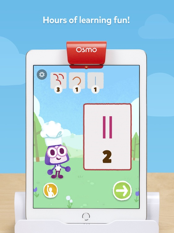 Osmo Counting Town screenshot-3