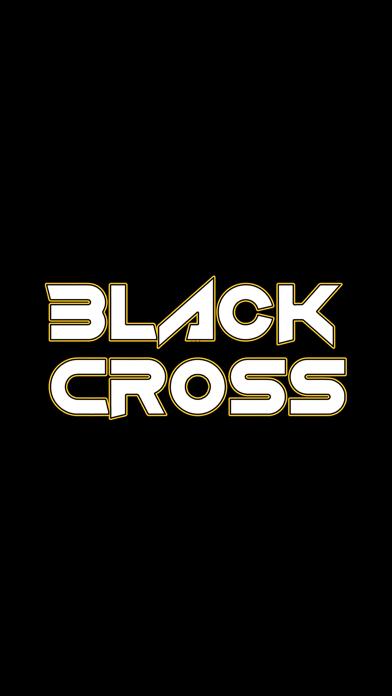 Black Cross screenshot 1