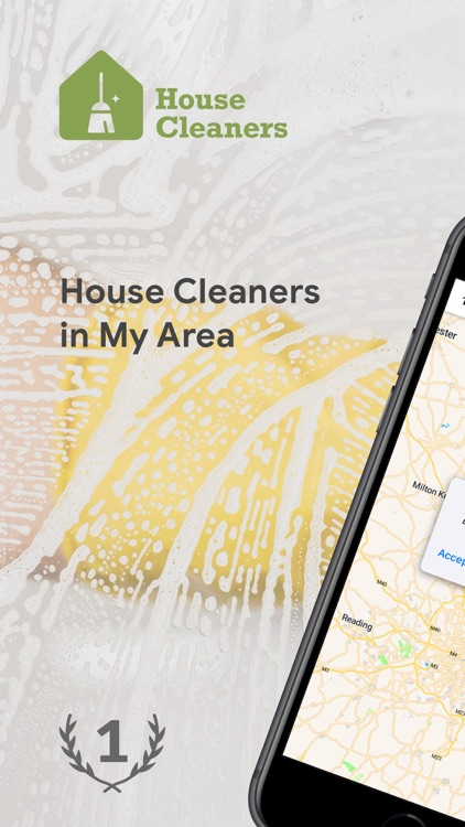 House Cleaners in My Area