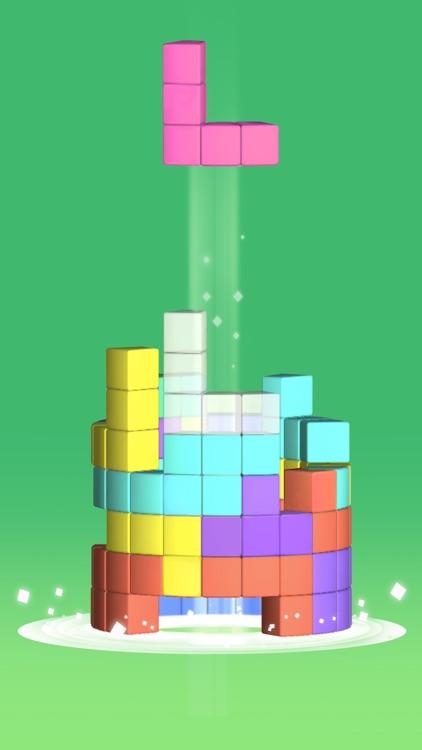 Block Puzzle 3D screenshot-3