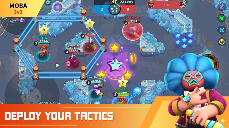 Heroes Strike Offline screenshot-3