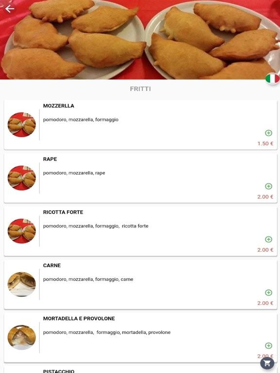 Il fornaccio screenshot 5
