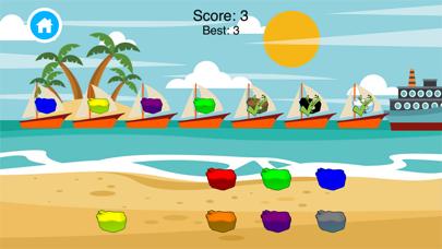 Color Boat screenshot 5