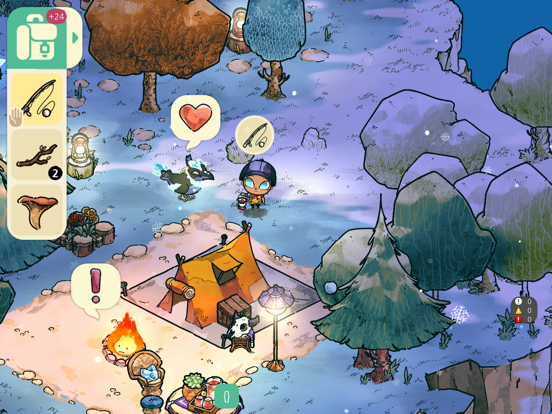 Cozy Grove screenshot 11