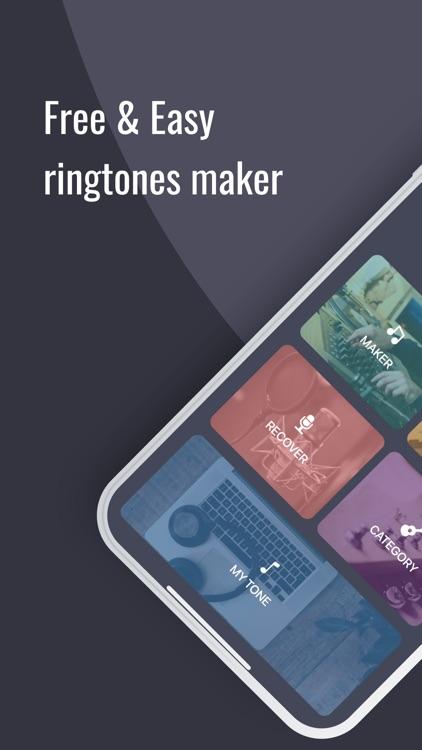 Ringtones Maker