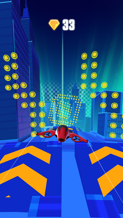 Swing Loops - Grapple Parkour screenshot 4