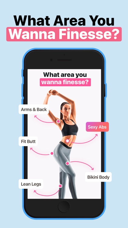 Shape it up: Home Workout