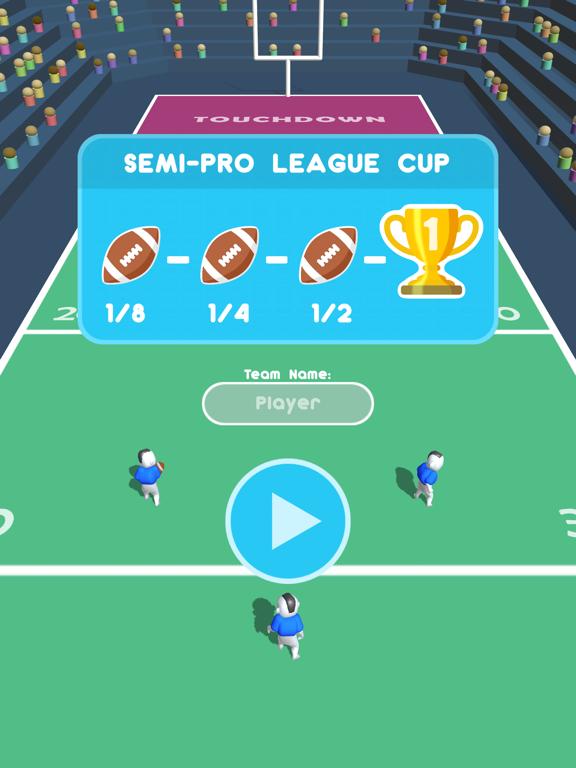 Ultimate Team! screenshot 4