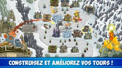 Screenshot #2 pour Kingdom Rush: Tower Defense TD
