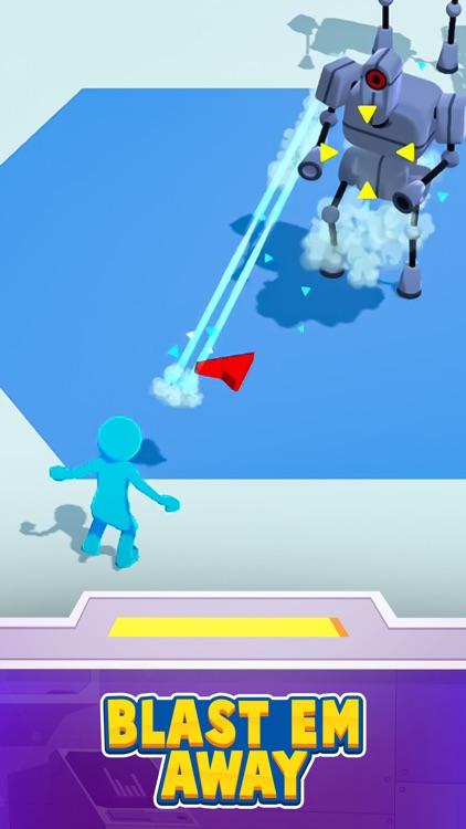 Heroes Inc! screenshot-3