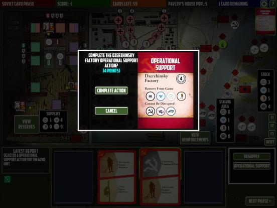 Pavlov's House screenshot 1