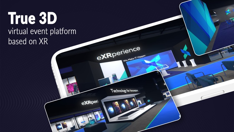 eXRperience : Virtual Event