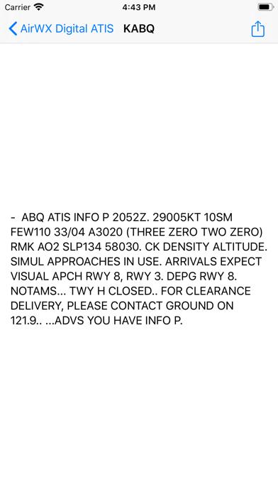 AirWX DATISのおすすめ画像2