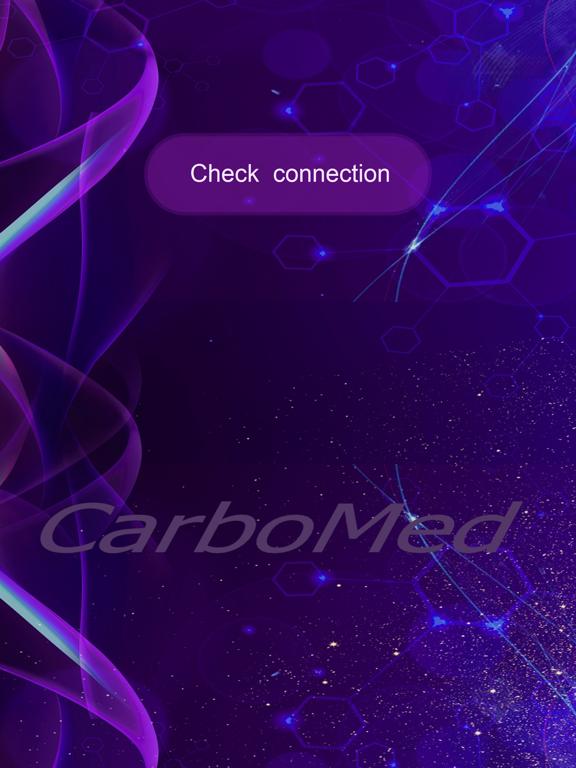 carboMed screenshot 4