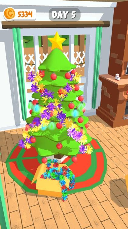 Holiday Home 3D screenshot-0