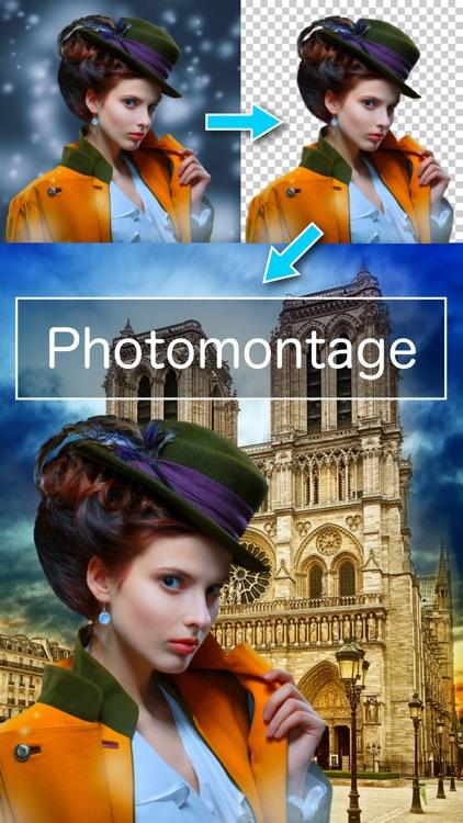 PhotoLayers Pro