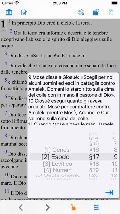 Conferenza Episcopale Italiana screenshot-4