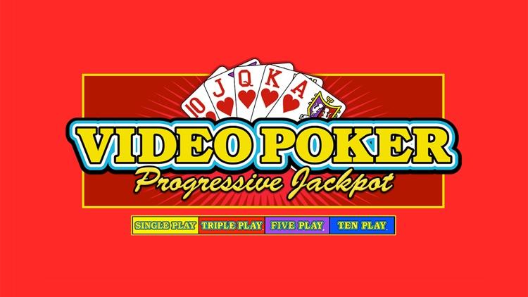 Video Poker - Classic Games screenshot-7