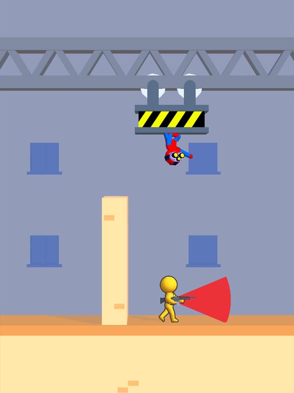 Wall Crawler! screenshot 13