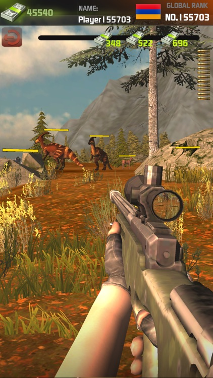 Deer Hunter: Covert Sniper screenshot-3