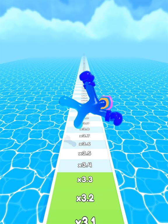 Join Blob Clash 3D screenshot 12