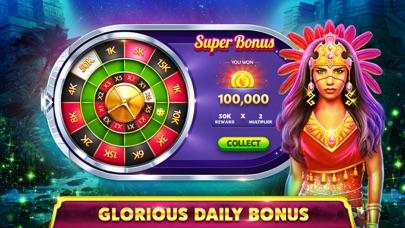 Caesars Casino: Casino & Slots Screenshot