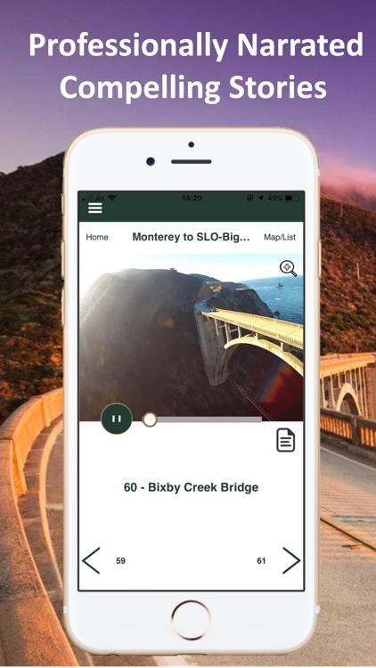 Pacific Coast Highway 1 Guide screenshot-3