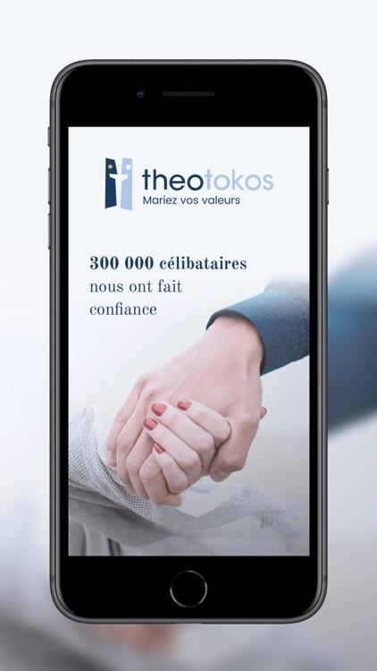 rencontre theotokos