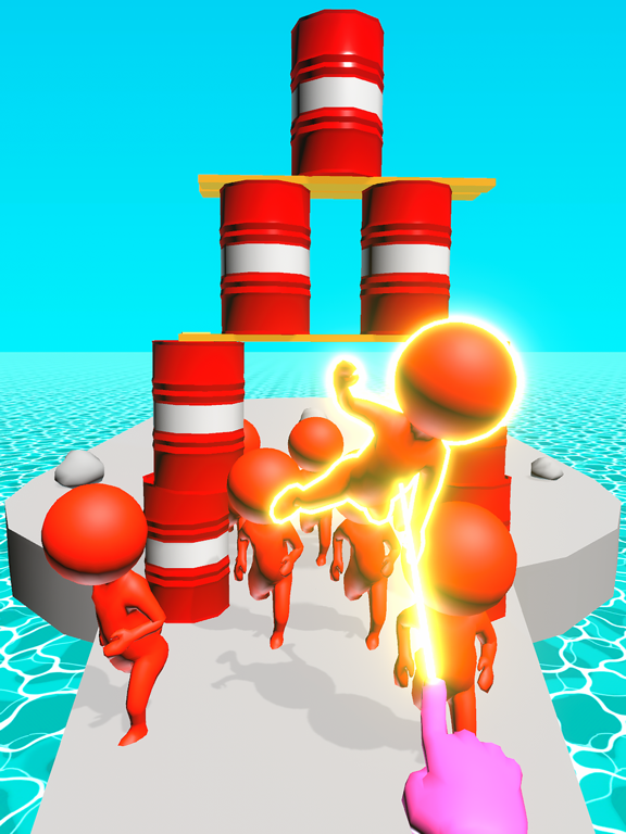 Magic Finger 3D screenshot 11