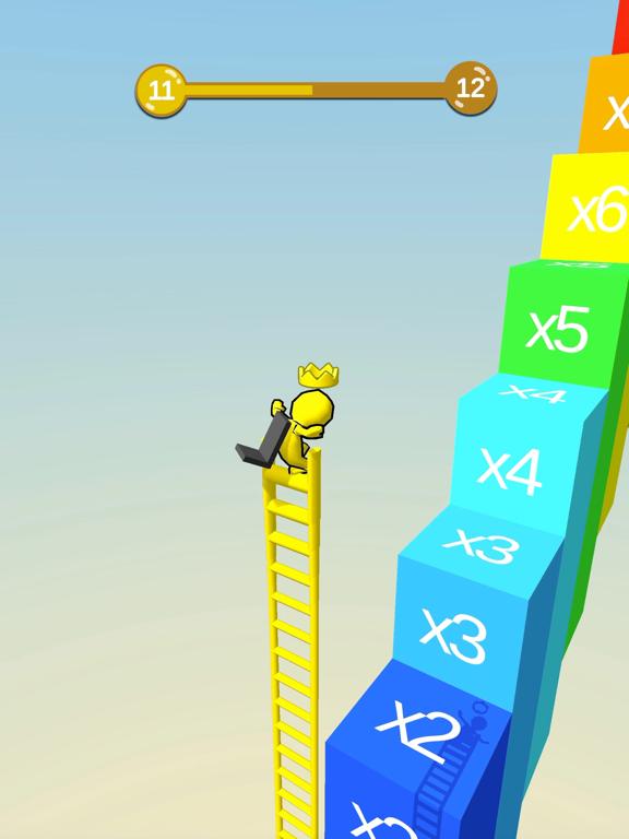 Ladder Race screenshot 6