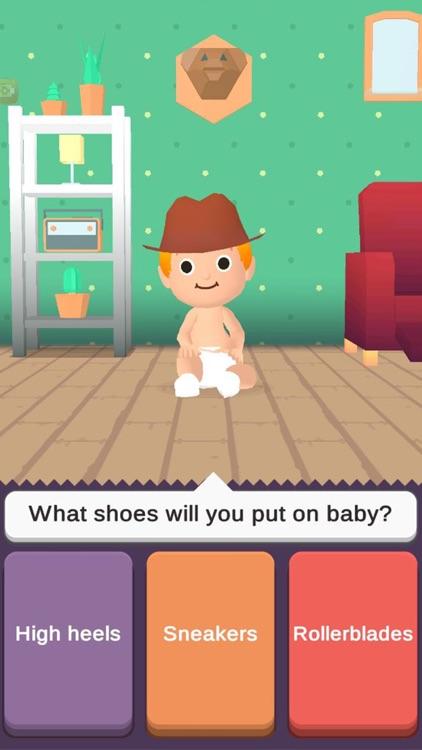 Parenting Choices screenshot-7