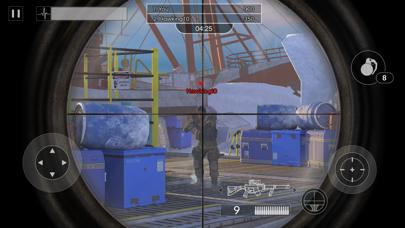 Screenshot of Afterpulse - Elite Army4