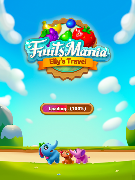 Fruits Mania : Elly's travelのおすすめ画像6