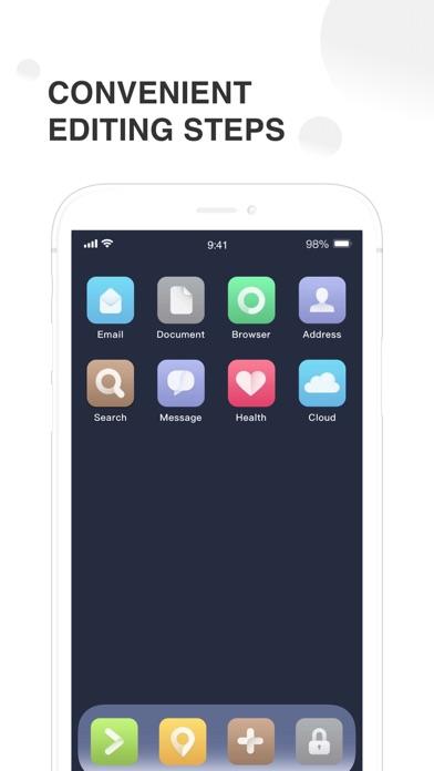 Icon Changer + screenshot 2