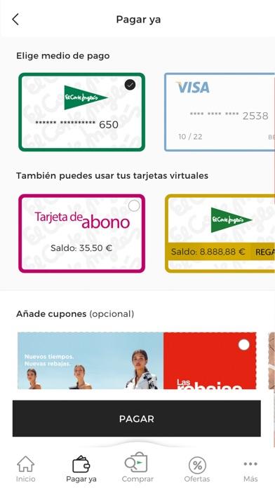 Descargar El Corte Inglés para Android