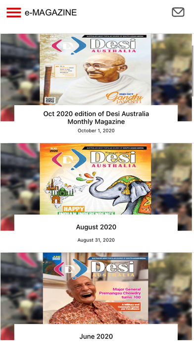 Desi AustraliaScreenshot of 3