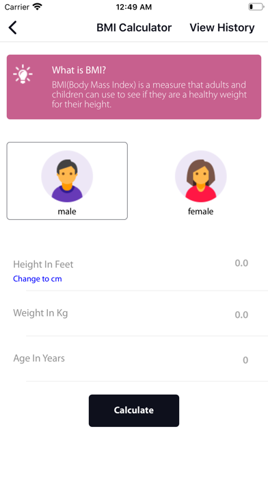 Dhawan's Shape Up screenshot 2