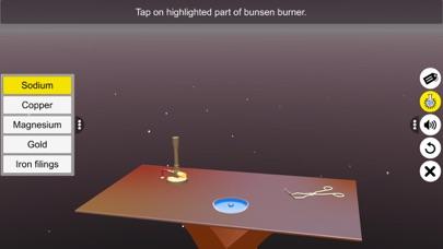 Chemical Property - Air screenshot 3