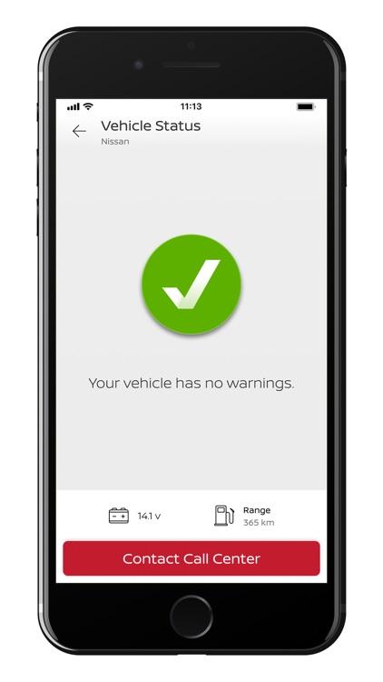 NissanConnect Lite screenshot-3