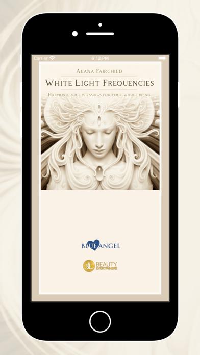 White Light Frequencies screenshot 1
