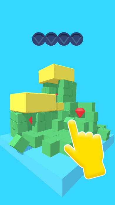 Temple Dig screenshot 4