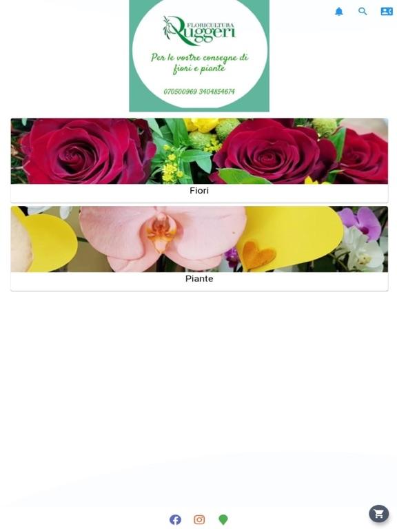 Floricoltura Ruggeri screenshot 4