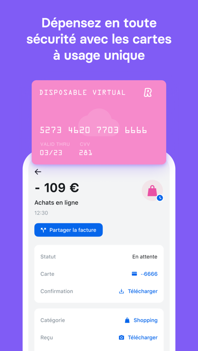 messages.download Revolut software