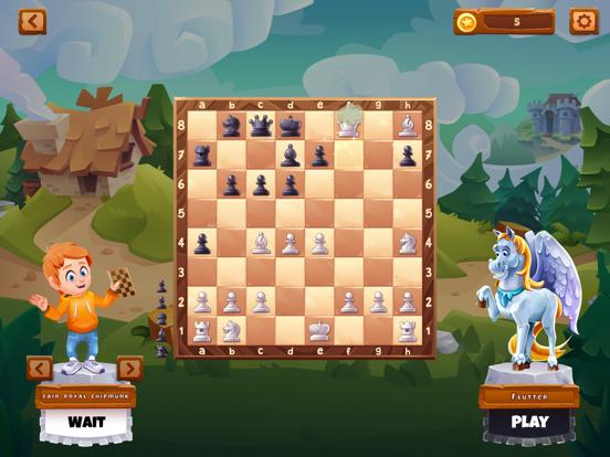Chess Adventure for Kids screenshot 6