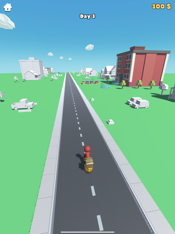 Delivery Guy! screenshot 4