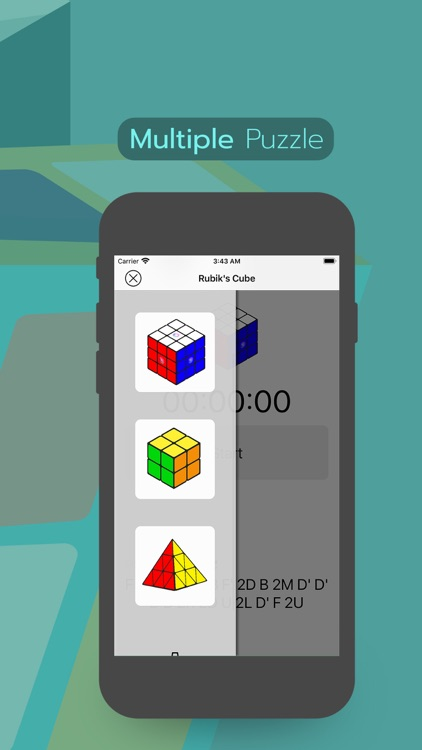 Rubiks Cube Solver screenshot-3