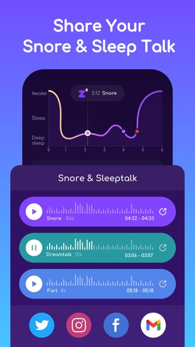 messages.download MySleepPal:Sleep Tracker&Cycle software