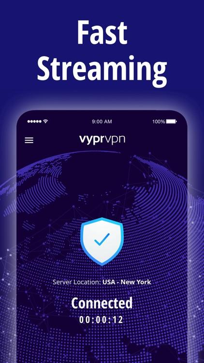 VyprVPN: VPN & online privacy