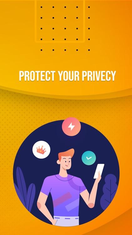 Today VPN - Fast & Secure VPN screenshot-4