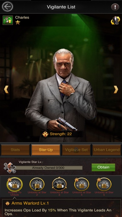 Mafia City: War of Underworld Screenshot